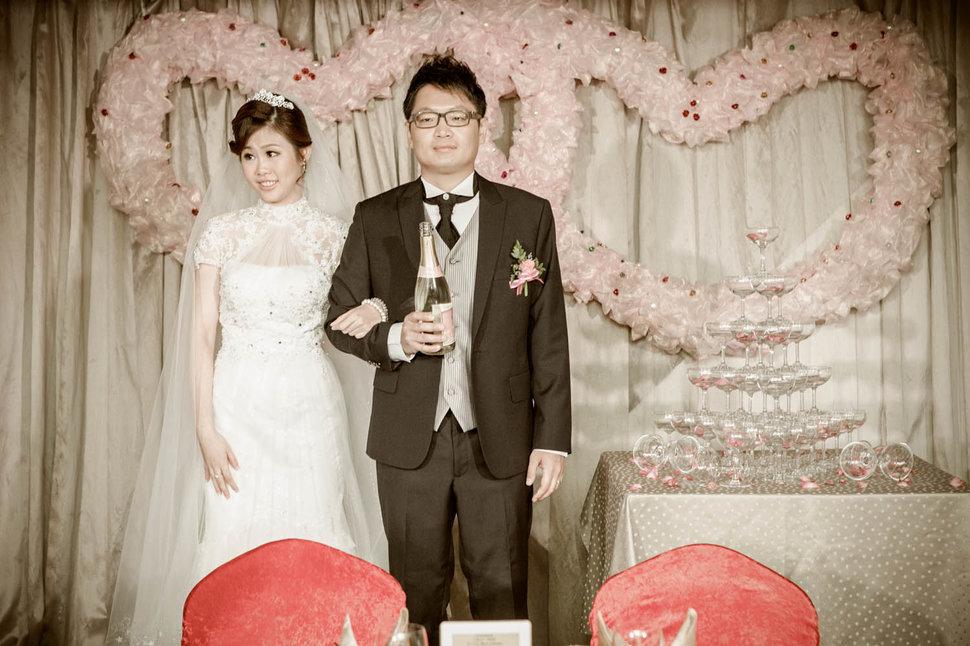 J ART攝影團隊 / 台北首都大飯店午宴(編號:479815) - J ART專業攝錄影團隊 - 結婚吧