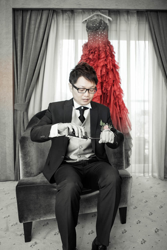 J ART攝影團隊 / 台北首都大飯店午宴(編號:479835) - J ART專業攝錄影團隊 - 結婚吧