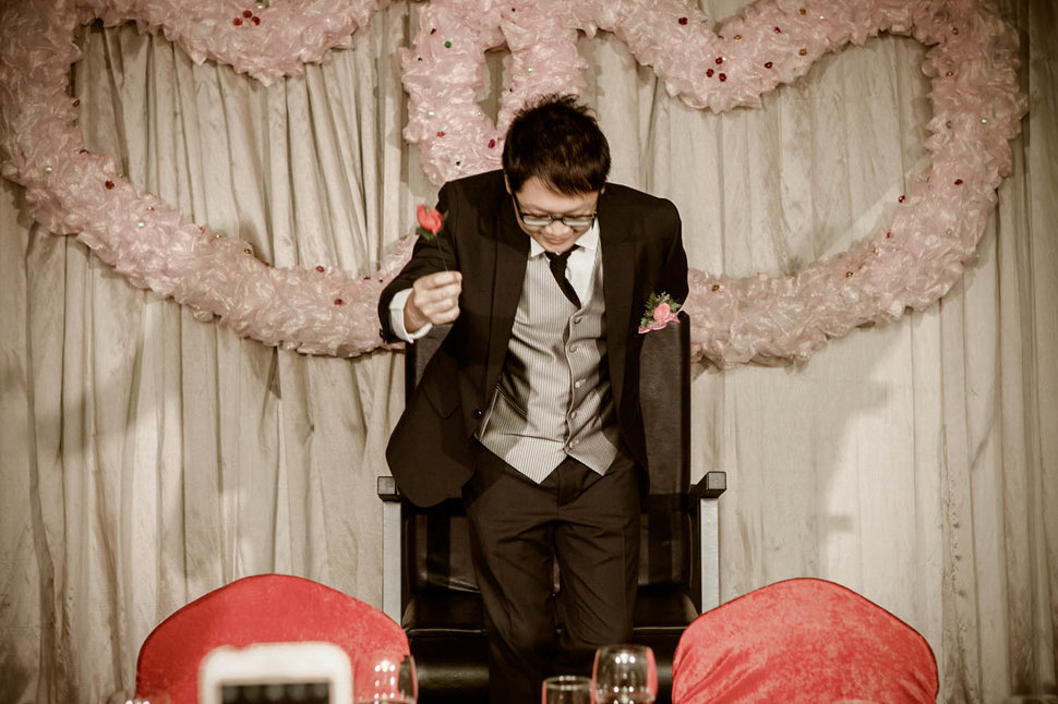 J ART攝影團隊 / 台北首都大飯店午宴(編號:479847) - J ART專業攝錄影團隊 - 結婚吧