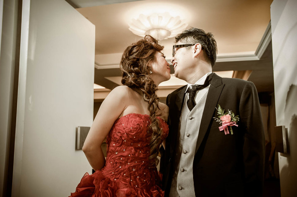 J ART攝影團隊 / 台北首都大飯店午宴(編號:479858) - J ART專業攝錄影團隊 - 結婚吧