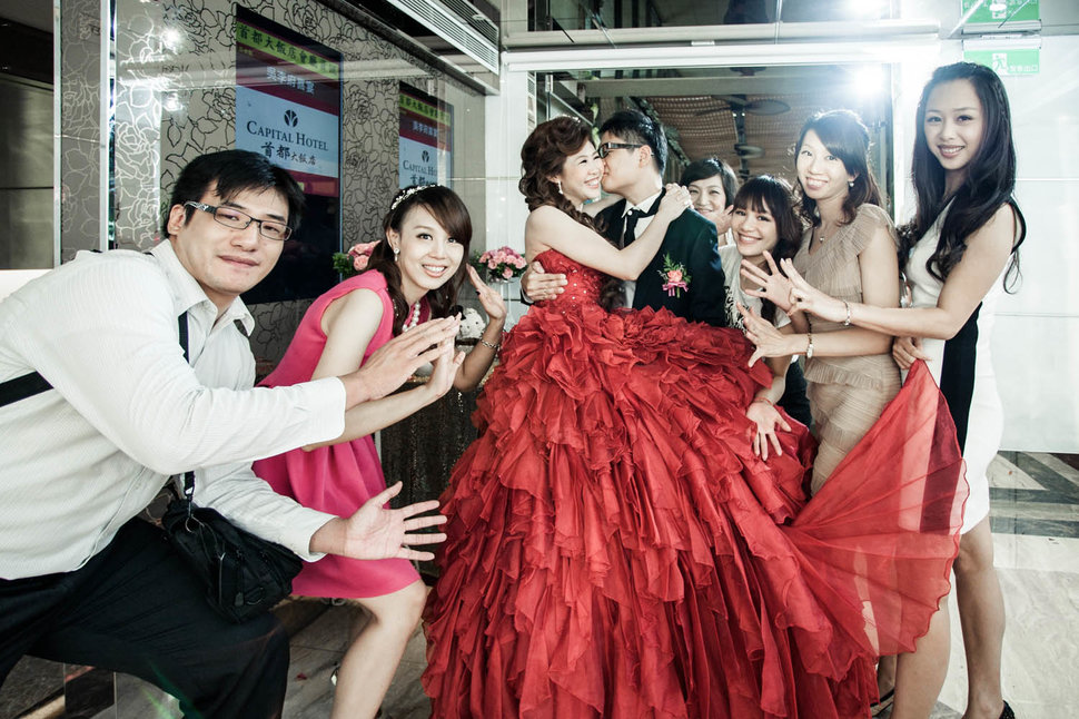 J ART攝影團隊 / 台北首都大飯店午宴(編號:479864) - 婚攝趙傑 / J ART攝錄影團隊 - 結婚吧