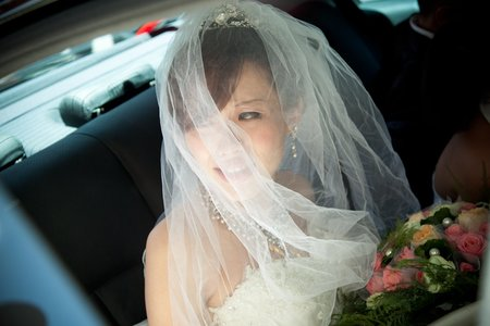 J ART攝影團隊 / 礁溪長榮鳳凰酒店迎娶
