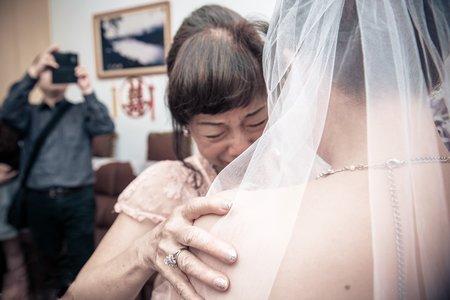 J ART攝影團隊 / 淡水海中天宴會館迎娶