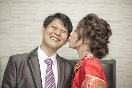 J ART攝影團隊 / 桃園儷宴會館迎娶
