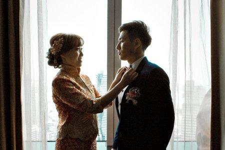 J ART攝影團隊 / 台中the one 酒店
