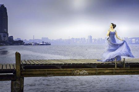 J ART攝影團隊 / 浪漫風格婚紗