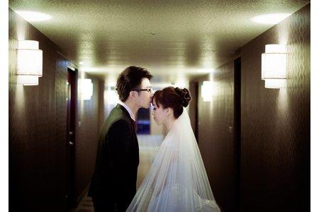 J ART攝影團隊 / 基隆北都大飯店迎娶