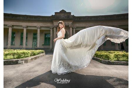 J ART攝影團隊 / 創意歐式婚紗