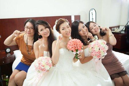 J ART攝影團隊 / 台北徐州路2號庭園會館
