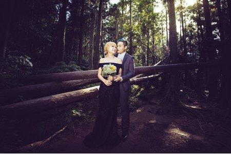 J ART攝影團隊 / 黑森林創意婚紗