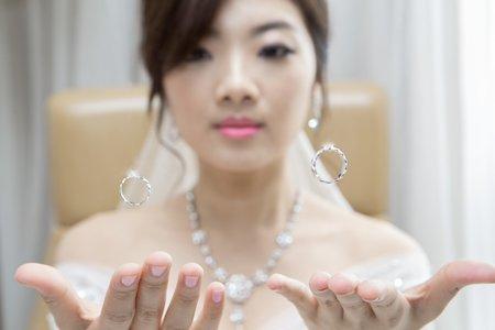 J ART專業攝錄影團隊  / 新竹芙洛麗飯店迎娶