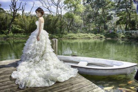 J ART攝影團隊 / 浪漫童話婚紗