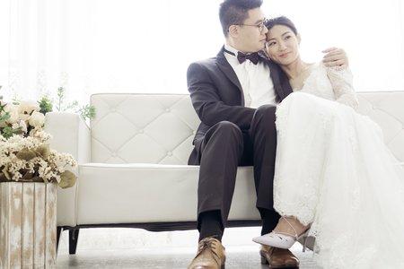 J ART專業攝錄影團隊 / 台北婚紗棚拍