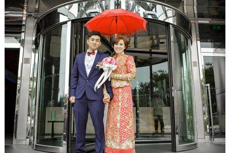 台中the one 酒店