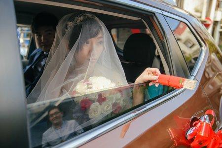 [婚禮紀錄]紅毯彼端|父母愛的畢業考