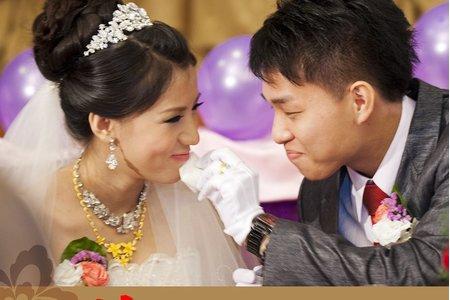 婚禮紀錄_平面攝影