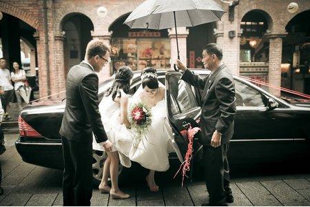 婚禮錄影/訂婚錄影/結婚錄影/婚禮微電影