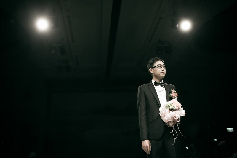 DAVIS 婚禮平面紀錄攝影服務作品