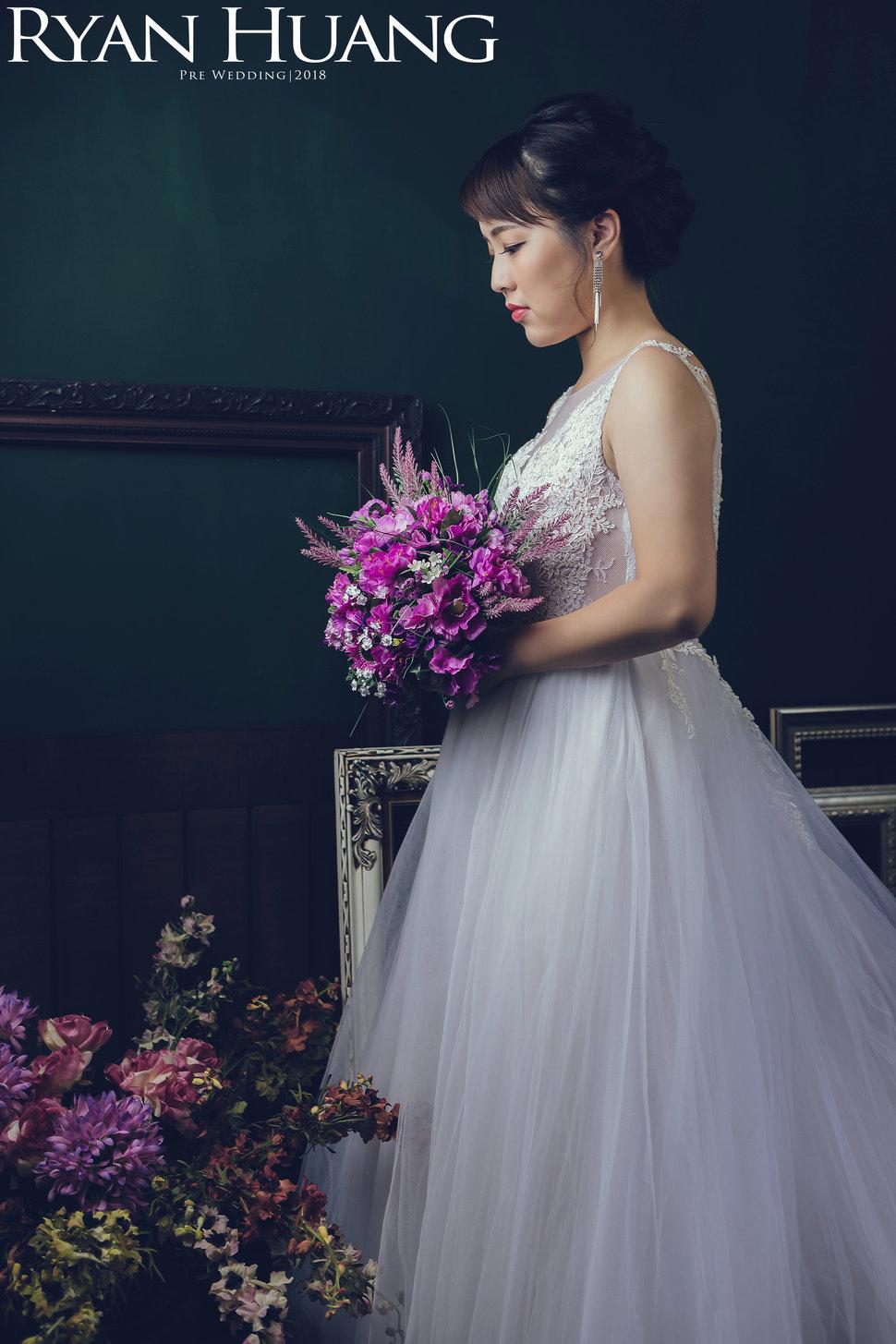 自助婚紗|高雄 - Ryan Huang 萊恩影像工作室《結婚吧》