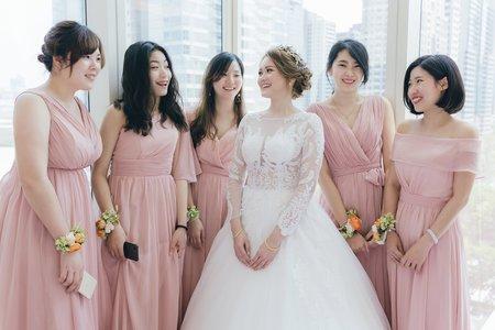 婚禮記錄 - 精華集