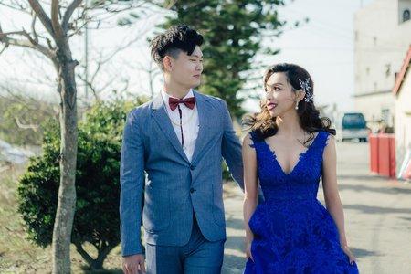 婚禮紀錄|約瑟&佩琪|雲林