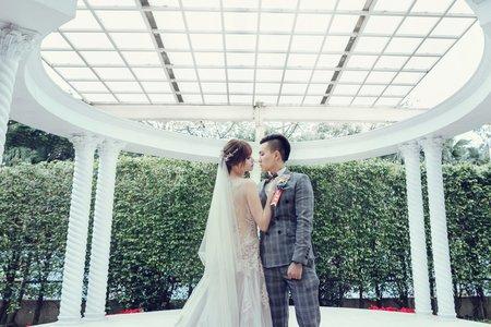 婚禮紀錄|靖娟&育鐸|苗栗