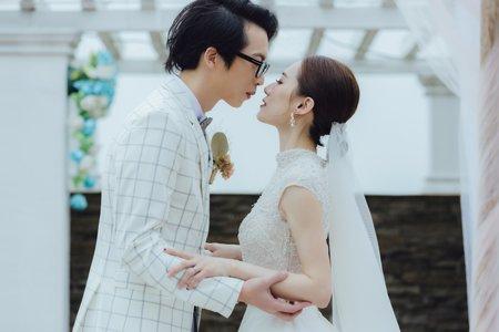 婚禮紀錄|岳翰&葶葳|雲林