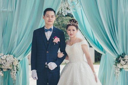 婚禮紀錄|明村&淑雅|台中