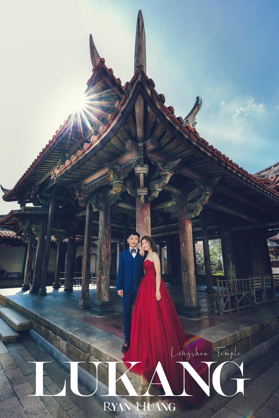 自助婚紗|彰化 - Ryan Huang 萊恩影像工作室《結婚吧》