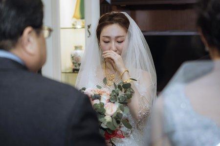婚禮紀錄|Yen&May|高雄