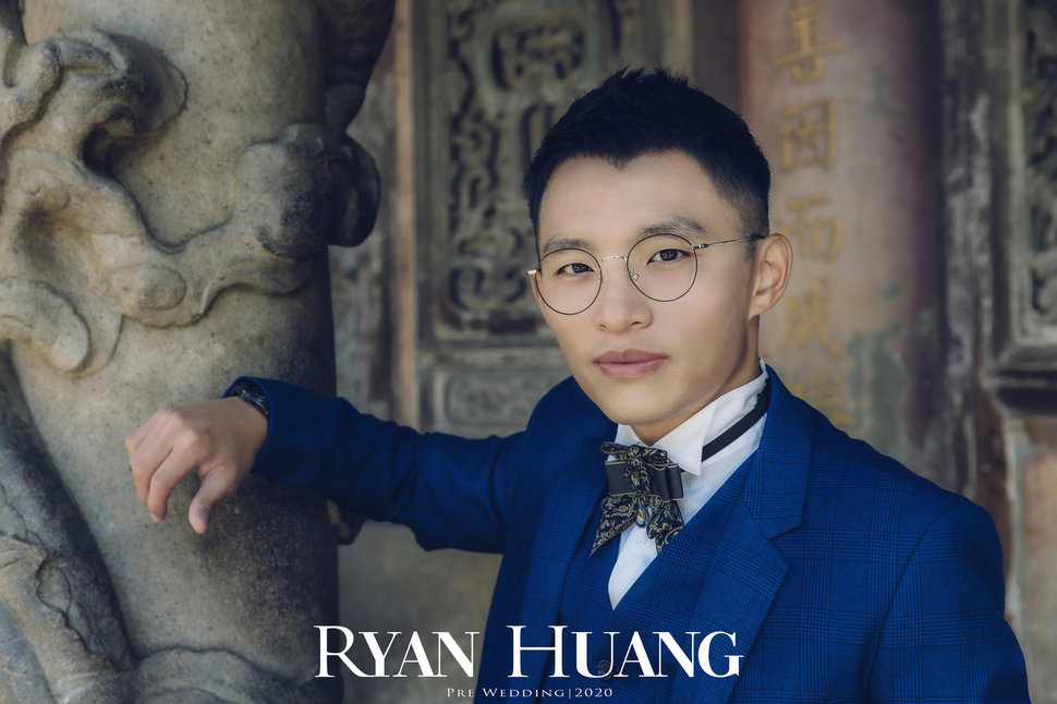 自助婚紗 彰化 - Ryan Huang 萊恩影像工作室《結婚吧》