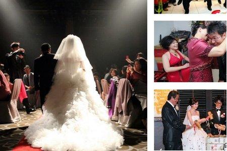 【精靈‧回憶】專業婚禮紀錄攝影