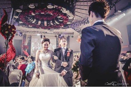 動態婚禮紀錄