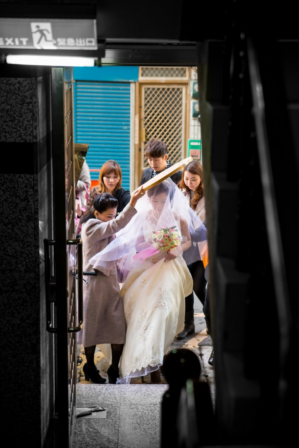 2014-01-01  00313 - 全職攝影師 Jerry  (婚攝杰瑞) - 結婚吧