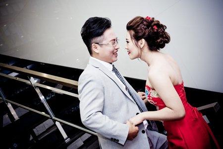 勻翔 家緣 婚宴紀錄