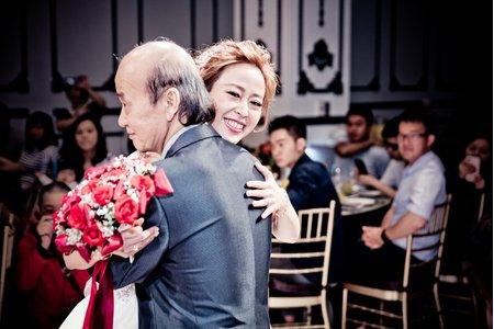 【婚禮紀錄】柏熹&飴倫 婚禮紀錄