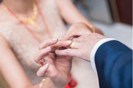 【婚禮紀錄】宗憲&奇霖 文定紀錄 純儀式