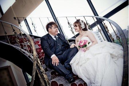 【婚禮紀錄】禮仁&芸慈 婚禮紀錄