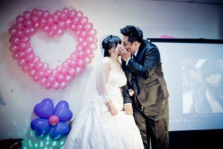 【婚禮紀錄】元駿 姿瑜 婚禮紀錄
