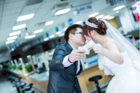 【婚禮紀錄】勝達&泳潔 婚禮紀錄