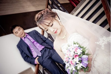 【婚禮紀錄】時杉&子嵐 婚禮紀錄