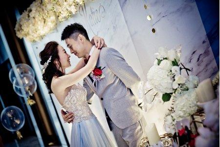【婚禮紀錄】吳毅&愷悌 婚宴紀錄