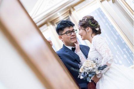 【婚禮紀錄】奕亘&沛霖  婚宴紀錄