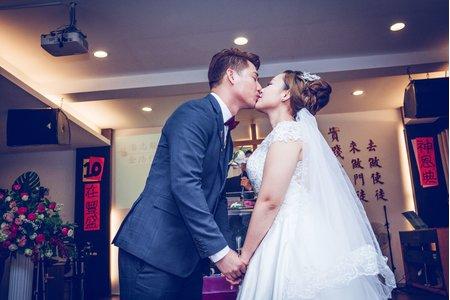 【婚禮紀錄】志龍&浩伃   婚禮紀錄