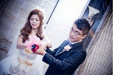 【婚禮紀錄】昌霖&惠敏 婚禮紀錄