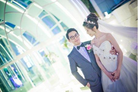 【婚禮紀錄】安翔&于婷 婚禮紀錄