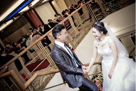 【婚禮紀錄】航宇&春蘭 婚禮紀錄