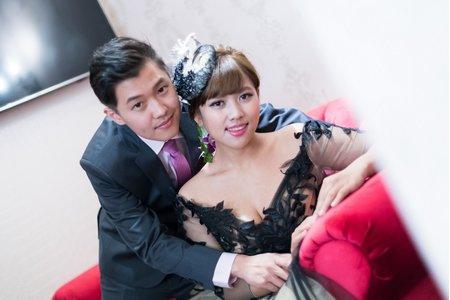 【婚禮紀錄】 政洋&珍妮 婚宴紀錄