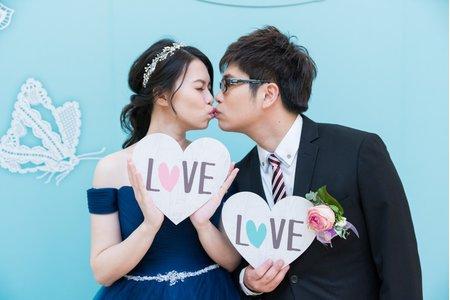 【婚禮紀錄】 瀚文&卉畇 婚禮紀錄
