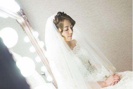 【婚禮紀錄】哲毅&雅伃 婚禮儀式